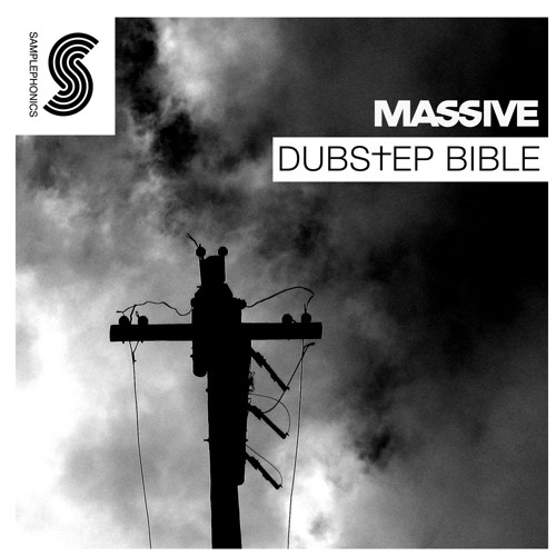 Samplephonics Massive Dubstep Bible FOR NI MASSIVE